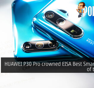 HUAWEI P30 Pro crowned EISA Best Smart of the Year 21