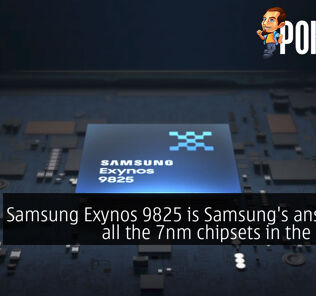 Samsung Exynos 9825 is Samsung's answer to all the 7nm chipsets in the market 31
