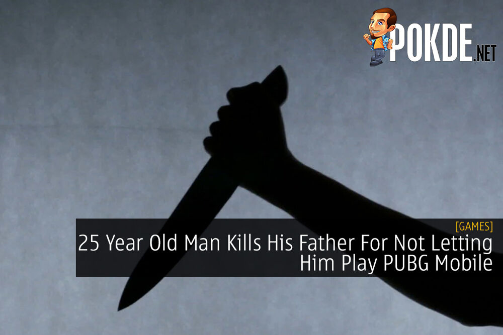 25 Year Old Man Kills His Father For Not Letting Him Play PUBG Mobile 21