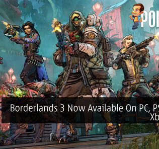 Borderlands 3 Now Available On PC, PS4, And Xbox One 21