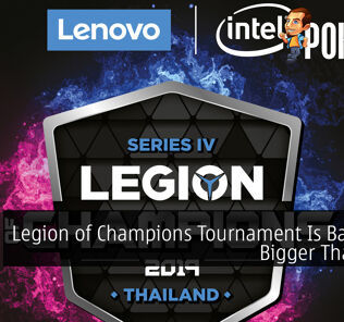 Legion of Champions Tournament Is Back And Bigger Than Ever 26