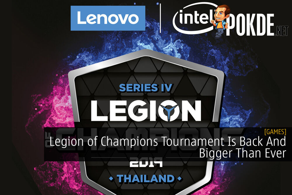 Legion of Champions Tournament Is Back And Bigger Than Ever 22