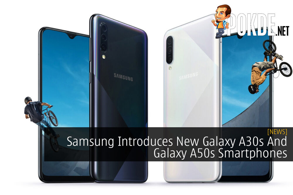 Samsung Introduces New Galaxy A30s And Galaxy A50s Smartphones 29