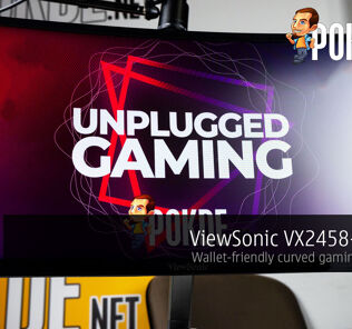 "ViewSonic VX2458-C-MHD 24"" Curved Gaming Monitor Review — Wallet-friendly curved gaming monitor! 38"