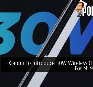 Xiaomi To Introduce 30W Wireless Charging For Mi 9 Pro 5G 41