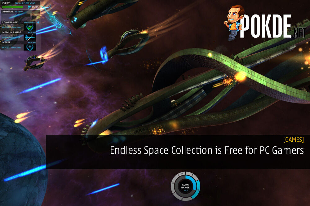 Endless Space Collection is Free for PC Gamers - Offer Is Ending Soon 22