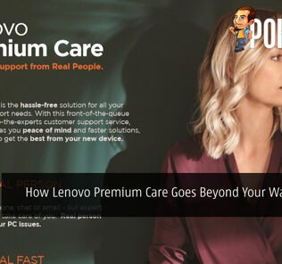 [IFA 2019] How Lenovo Premium Care Goes Beyond Your Warranty to Help You 25