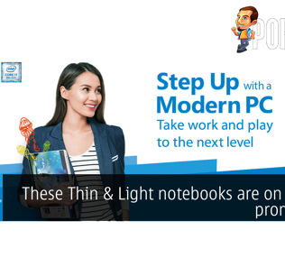 These Thin & Light laptops are on special promotion! 26