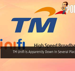 TM Unifi is Apparently Down in Several Places Across Malaysia 25