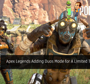 Apex Legends Adding Duos Mode for A Limited Time Only