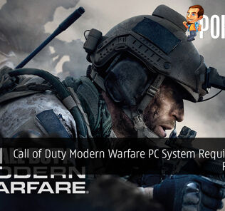 Call of Duty Modern Warfare PC System Requirements Revealed 23