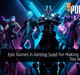 Epic Games Is Getting Sued For Making Fortnite Too Addictive 24