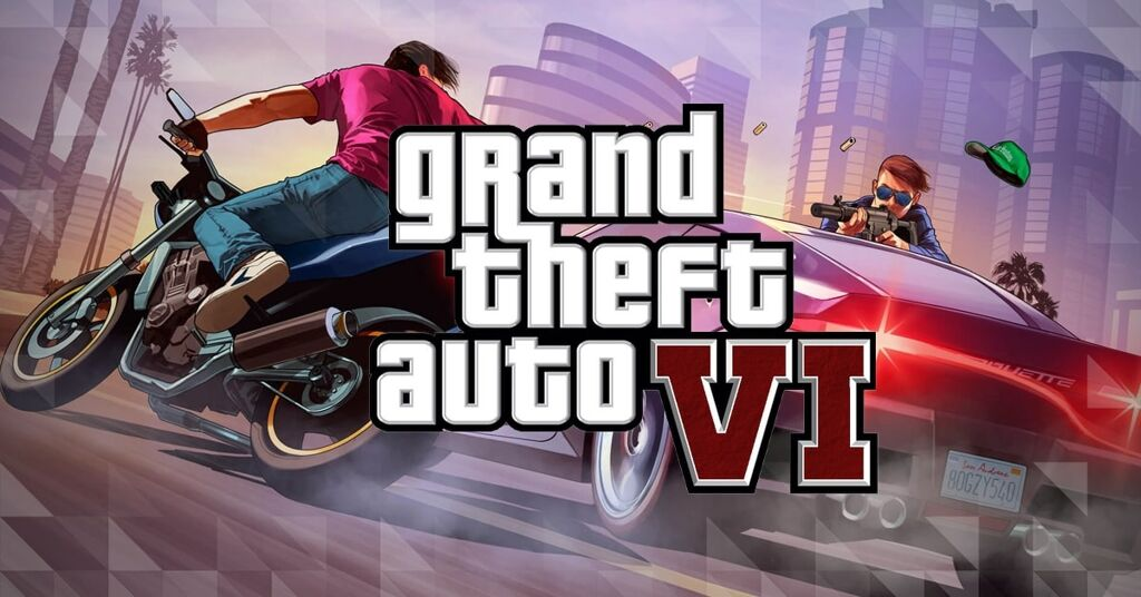 Grand Theft Auto 6 is Currently Early in Development 26