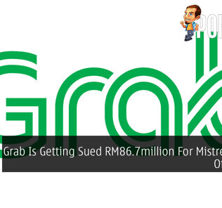 Grab Is Getting Sued RM86.7million For Mistreatment Of Drivers 22