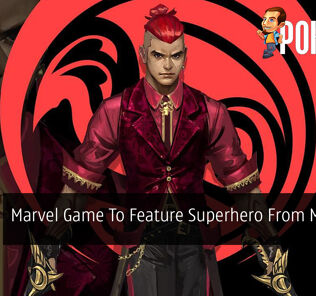 Marvel Game To Feature Superhero From Malaysia 23