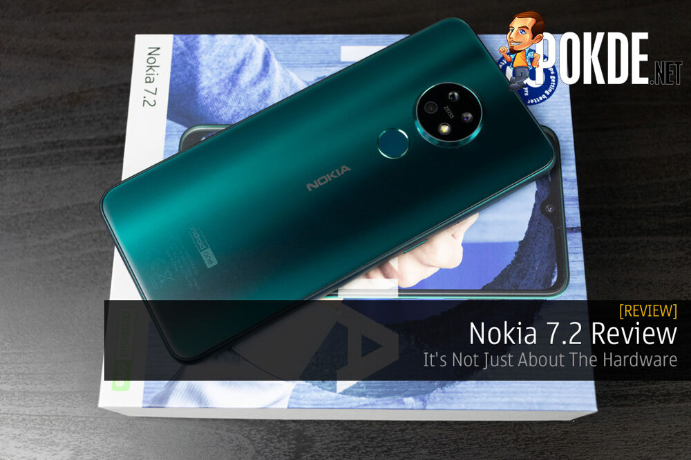 Nokia 7.2 Review — It's Not Just About The Hardware 24