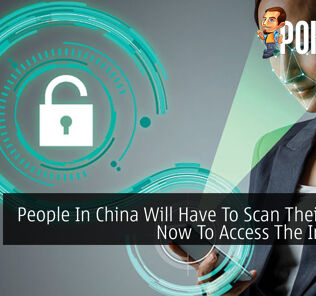 People In China Will Have To Scan Their Faces Now To Access The Internet 25