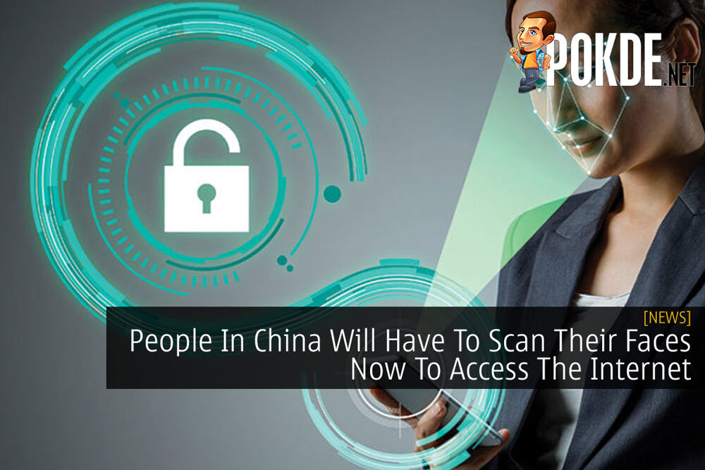 People In China Will Have To Scan Their Faces Now To Access The Internet 19