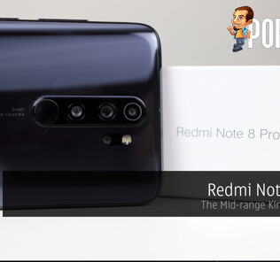 Redmi Note 8 Pro Review — The Mid-range King Returns? 33