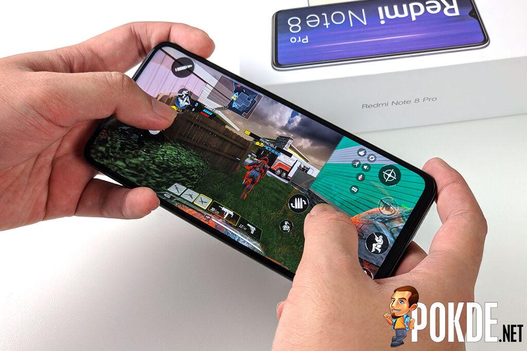 PCMark delists MediaTek smartphones for cheating 23