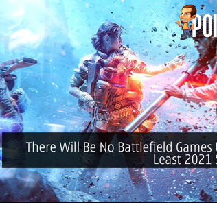 There Will Be No Battlefield Games Until At Least 2021 Says EA 27