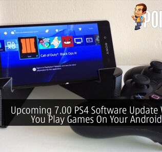 Upcoming 7.00 PS4 Software Update Will Let You Play Games On Your Android Device 21