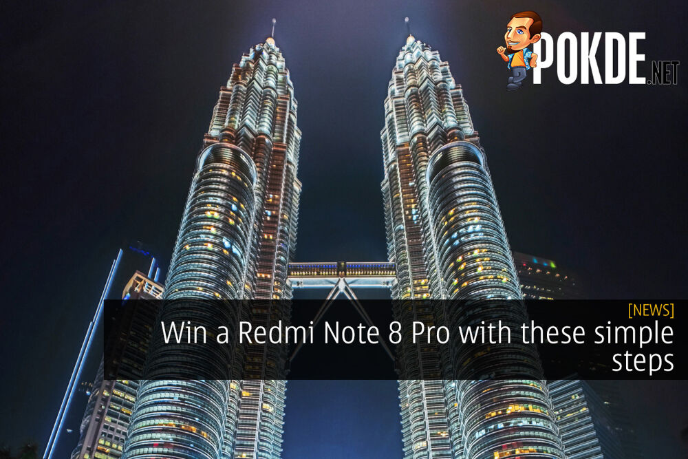 Win a Redmi Note 8 Pro with these simple steps 20
