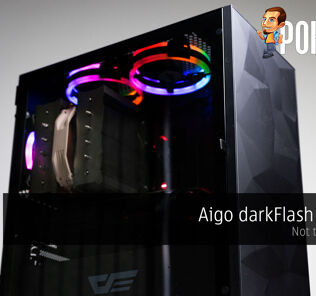 Aigo darkFlash DLM21 Review — not too shabby! 45