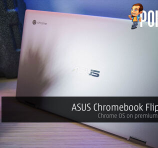 ASUS Chromebook Flip C434T Review 40