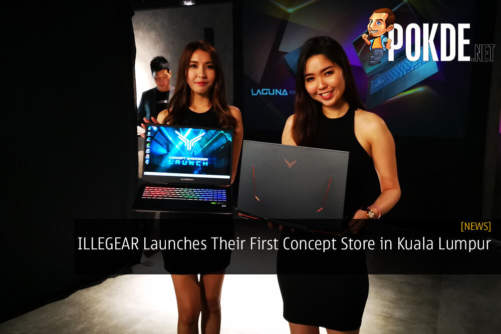 ILLEGEAR Launches Their First Concept Store in Kuala Lumpur 27