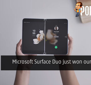 Microsoft Surface Duo just won our hearts! 38