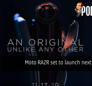 Moto RAZR set to launch next month 29