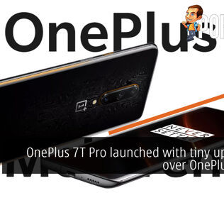 OnePlus 7T Pro launched with tiny upgrades over OnePlus 7 Pro 22