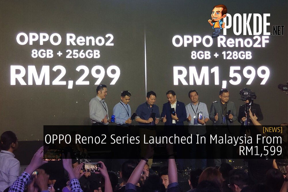 OPPO Reno2 Series Launched In Malaysia From RM1,599 27