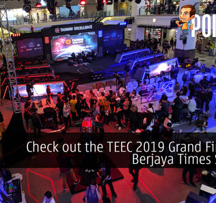 Check out the TEEC 2019 Grand Finale at Berjaya Times Square 29