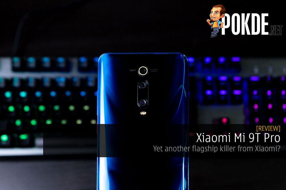 Xiaomi Mi 9T Pro Review — yet another flagship killer from Xiaomi? 22