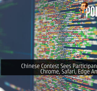 Chinese Contest Sees Participants Hack Chrome, Safari, Edge And More 33