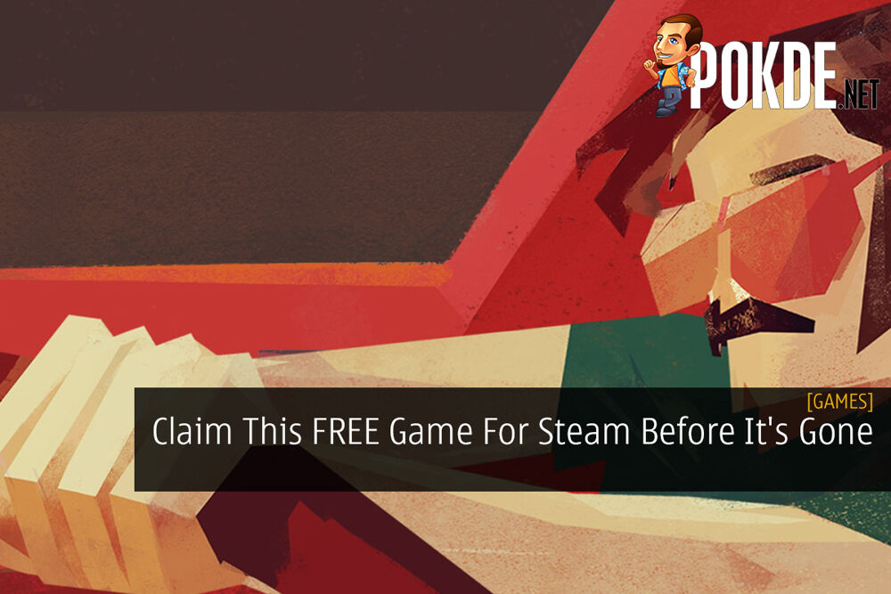 Claim This FREE Game For Steam Before It's Gone! 32