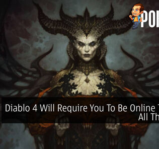 Diablo 4 Will Require You To Be Online To Play, All The Time 26