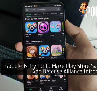 Google Is Trying To Make Play Store Safe With App Defense Alliance Introduction 27