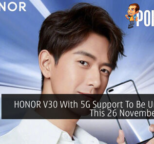 HONOR V30 With 5G Support To Be Unveiled This 26 November 2019 31