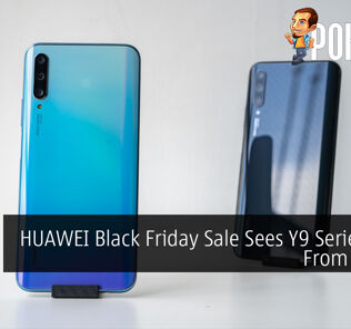 HUAWEI Black Friday Sale Sees Y9 Series Start From RM799 26
