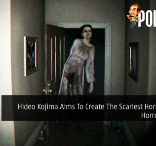 Hideo Kojima Aims To Create The Scariest Horror Game — Forces Himself To Watch Horror Movies 19