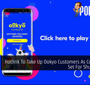 Hotlink To Take Up Ookyo Customers As Company Set For Shut Down 19