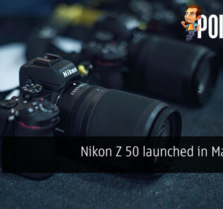 Nikon Z 50 launched in Malaysia! 38