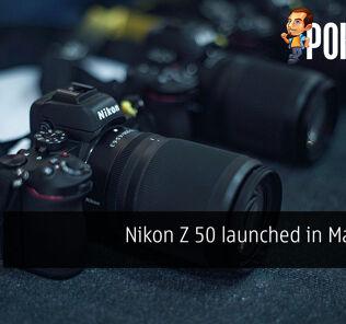 Nikon Z 50 launched in Malaysia! 18