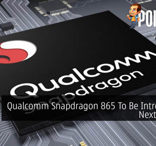 Qualcomm Snapdragon 865 To Be Introduced Next Month 27
