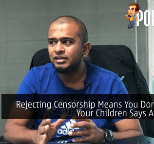 Rejecting Censorship Means You Don't Love Your Children Says Aflix CEO 23