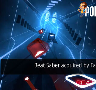 Beat Saber acquired by Facebook 24