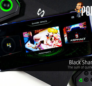 Black Shark 2 Pro Review — the sum of quirky decisions 18
